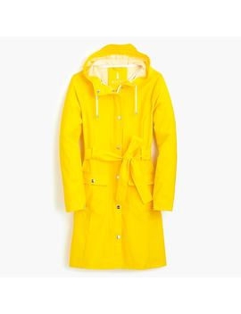 Rains® Trench Rain Jacket by Rains