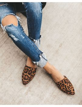 Lucy Slides   Leopard by Vici