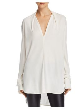 Joslin Tunic Top by Equipment
