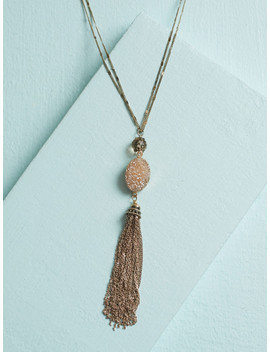 Altar'd State Lazy Days Necklace by Altar'd State