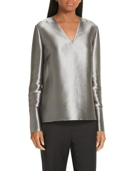 Metallic Top by Lewit