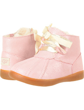 Payten Metallic (Toddler/Little Kid) by Ugg Kids