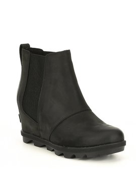 Joan Wedge 2 Chelsea Bootie by Sorel