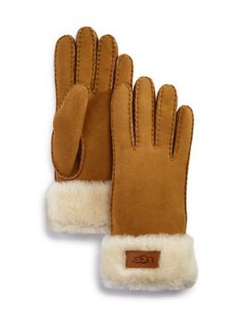 Shearling Gloves by Ugg®