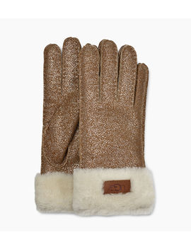 Turn Cuff Glove by Ugg