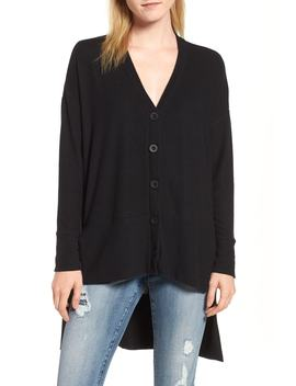 High/Low Easy Cardigan by Gibson