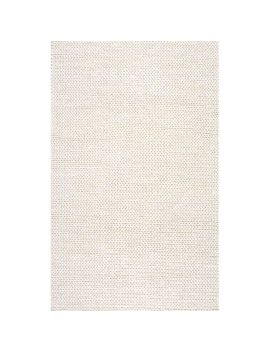 Nu Loom Braided Chunky Woolen Cable Area Rug Or Runner by Nu Loom