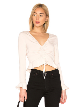 Kathrine Top by About Us