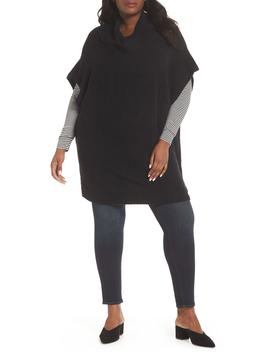 Poncho Sweater by Sejour