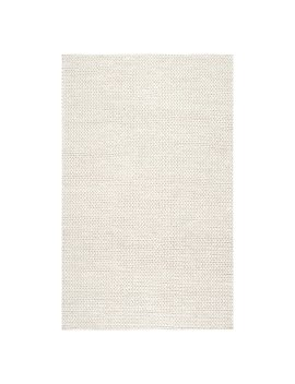 Nu Loom Chunky Woolen Cable Indoor Area Rug by Nu Loom