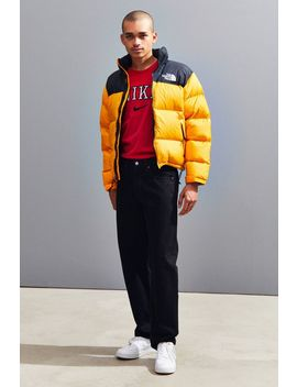 The North Face 1996 Retro Nuptse Puffer Jacket by The North Face