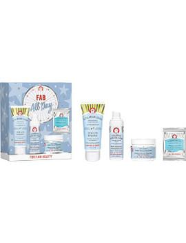 Fab All Day Kit by First Aid Beauty