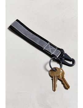 Reflective Lanyard Keychain by Urban Outfitters