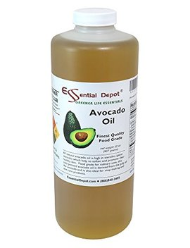 Avocado Oil   1 Quart by Essential Depot
