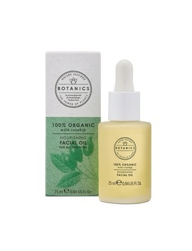 Botanics Organic Facial Oil   .84 Fl Oz by Botanics