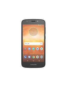 "Motorola Moto E5 Play Factory Unlocked Phone   16 Gb   5.2""   Black (U.S. Warranty) by Motorola"