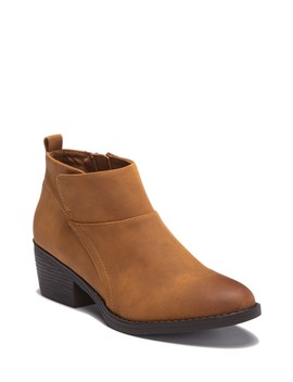 Unify Bootie by Bc Footwear