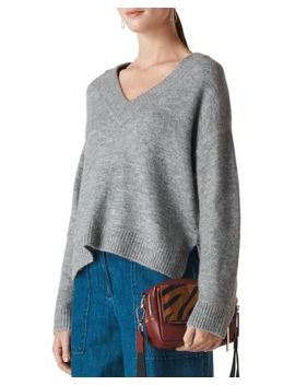 Oversize Sweater by Whistles