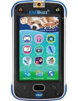 V Tech Kidi Buzz   Black/Blue by V Tech