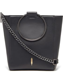 Le Bucket Leather Bag by Thacker