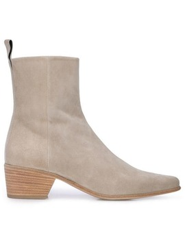 Reno Ankle Boots by Pierre Hardy