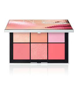 Nar Sissist Wanted Cheek Palette I by Nars