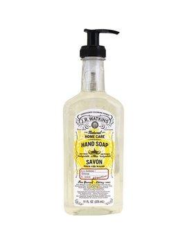 J.R. Watkins Hand Soap Lemon, 11.0 Fl Oz by J.R. Watkins