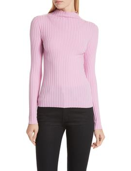 Lamont Funnel Neck Sweater by A.L.C.