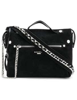 Chain Tote Bag by Balmain