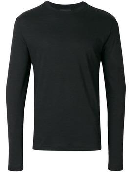 Set Of Three T Shirts by Prada