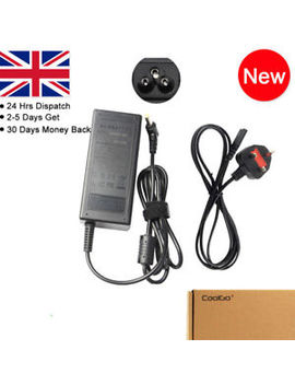 Acer 19 V 65 W Pa 1450 26 Adp 45 He B Adapter Charger 5.5mm X 1.7mm by Ebay Seller