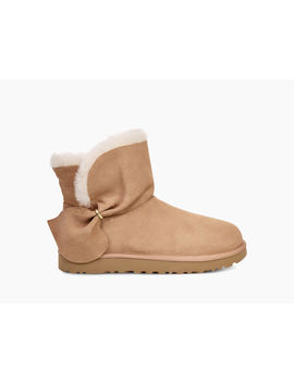 Classic Mini Twist Boot by Ugg