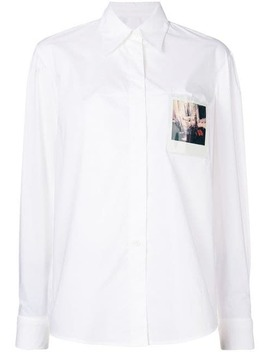 Polaroid Shirt by Mm6 Maison Margiela