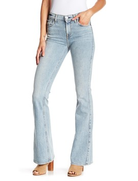 Ali Bootcut Jeans by 7 For All Mankind