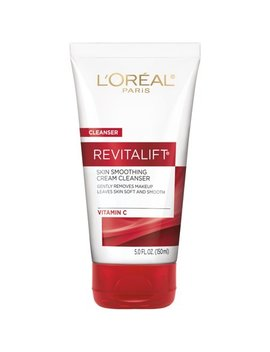 L'oreal Paris Skin Expertise Revitalift Radiant Smoothing Cream Cleanser, 5.0 Fl Oz by L'oreal