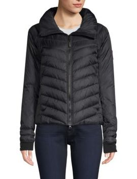 Hybridge Base Jacket by Canada Goose
