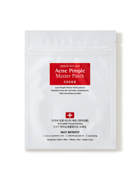 Acne Pimple Master Patch (24 Count) by Cosrx
