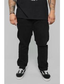 Domo Genesis Skinny Jeans   Black by Fashion Nova