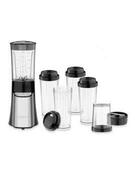 Cuisinart® Smart Power 4 Cup Compact Blending/Chopping System In Black by Bed Bath And Beyond