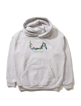 Hands Pullover Hoodie by The Hundreds