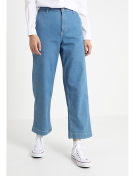 Wide Leg   Flared Jeans by Lee