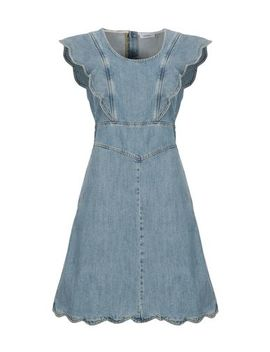 Max & Co. Denim Dress   Dresses by Max & Co.