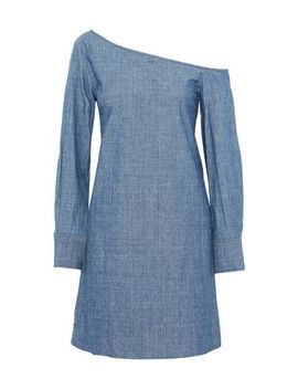 Theory Denim Dress   Dresses by Theory