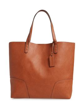 Lilyn Faux Leather Tote by Sole Society