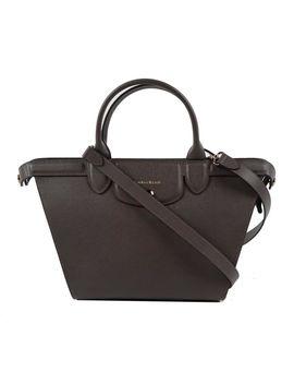 Le Pliage Heritage Handle Bag M by Longchamp
