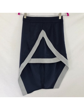 Tobi Women's Blue Skirt Sz Xs by Tobi