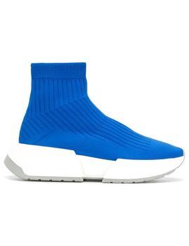 Sock Sneakers by Mm6 Maison Margiela