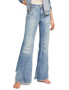 Vintage Flare Jeans by Free People