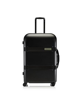 Crumpler Vis A Vis 78cm Trunk Luggage | Black by Crumpler