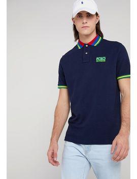 Basic Classic Fit   Poloskjorter by Polo Ralph Lauren
